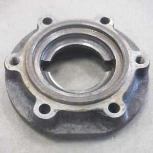 Used Rear Axle Bearing Retainer Compatible with Ford 8N 8N4124