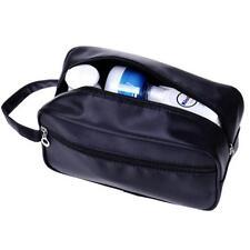 Travel Toiletry Wash Bag Shower Men Women Cosmetic Makeup Shaving Bag 6A
