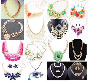 Brand New Women/Ladies Gorgeous Pretty Necklace jewellery