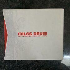 MILES DAVIS Cellar Door Sessions 1970 6xCD 2005 Legacy VG+ / EX