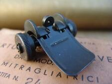 Rear sight for 30.06 & 308.Winchester Garand /BM-59 *nice Italain made 4ArmyUse