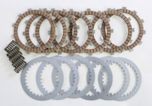 Pro X Complete Clutch Plate Set 16.CPS61003