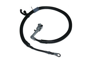 Genuine GM Battery Cable 22846480