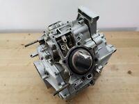 Motorgehäuse, Zylinder & Kolben Honda CX500C (PC01)