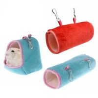 Pet Bird Hamster Hanging Cage Bed Hammock Nest Sleeping Bed Warm House Toys SH