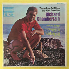Richard Chamberlain - Theme From Dr. Kildare & Other Favourites - MFP-1229 Ex