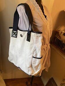 Lululemon  Shoulder Tote Logo Bag
