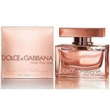 ROSE THE ONE DOLCE & GABBANA 75ML EDP WOMEN NEW IN BOX.