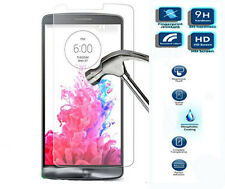 Real 9H HD Tempered Explosion Proof Glass Screen Protector Cover For LG G4 H815