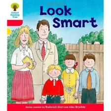 Oxford Reading Tree: Stage 4: More Stories C: Look Smar - Paperback NEW Roderick