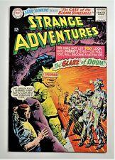 Strange Adventures #182 (1965)