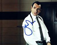 Jean Dujardin Signed Autographed 8x10 Photo The Artist COA VD