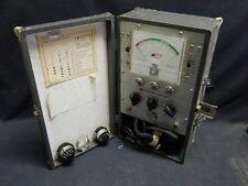 B&K Model 440 Cathode Rejuvenator Tester CRT