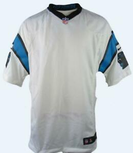 Carolina Panthers Mens Official Nike NFL Game Jersey