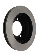 Disc Brake Rotor-Premium Disc - Preferred Front,Rear Centric 120.83016