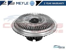 FOR VARIOUS MERCEDES RADIATOR FAN CLUTCH MEYLE GERMANY A0002000422 0002000422
