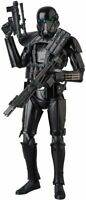 STAR WARS Story Figure DEATH TROOPER Medicom Toy MAFEX Rogue One ABS & PVC