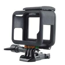 Standard Frame Mount Protective Housing Case & Lens Cover For GoPro Hero 5 #ORP