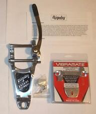 Bigsby B7 Vibrato Tailpiece & Vibramate V7-LP~Made In The USA~Brand New
