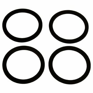 Replacement Accuspray 1 Quart Cup Gaskets #94-034/4
