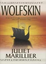 Wolfskin,Juliet Marillier- 9781405000383