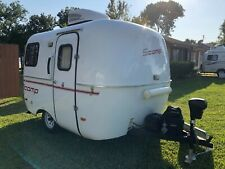 2017 Scamp 13' Camper trailer, wet bath, Great Condition, No Reserve