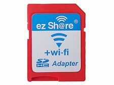Reader LAN Card Adapter Micro Share WiFi SD ez Memory Wireless For Flash TF SDHC