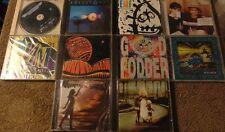 Lot of 10 Assorted ROCK / ALTERNATIVE ROCK CDs - Soul Asylum  EMF +