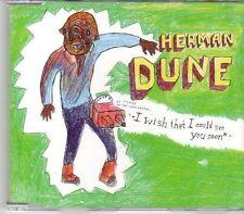 (EK549) Herman Dune, I Wish That I Could See You Soon - 2007 CD