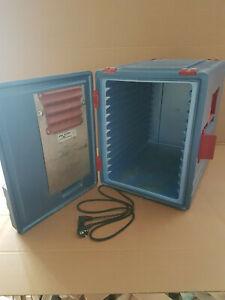 Thermobox Thermobehälter fast Baugleich Rieber 1000KB GN Behälter Beheizt