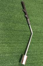 Rh Pazzi Golf Swing Grip Weight Warm up Aid Tempo 24� Trainer #Y936