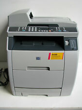 HP LaserJet 2840 Colour All In One Laser Printer
