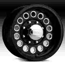 "16x8"" American Eagle 102 Series Superfinish Aluminum Wheel 5-135mm BC"