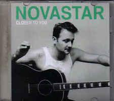 Novastar-Closer To You Promo cd single