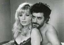 MONICA VITTI GIANCARLO GIANNINI NINI TIREBOUCHON 1970 VINTAGE PHOTO ORIGINAL #7