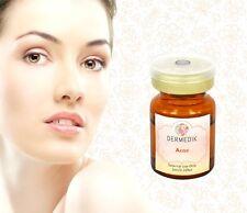 Acne Serum Roller Derma Traitement Sérum 5ml