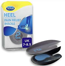Scholl Orthotic Pain Relief Insole - 7-8.5 UK Size