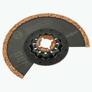 Bosch Professional ACZ 85 RT3 Segementsägeblatt, Starlock, Carbide-RIFF, Fliesen