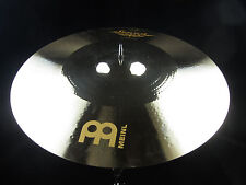 Meinl Sound Caster Fusion 20'' Powerful Crash (video demo)