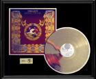 THIN LIZZY JOHNNY THE FOX RARE GOLD RECORD PLATINUM DISC ALBUM VERTIGO LP RARE