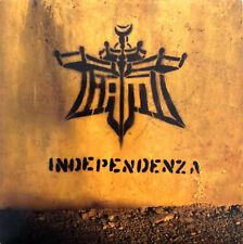 IAM Maxi CD Independenza - Europe (VG/EX)