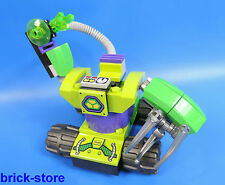 LEGO® Super Heroes   /   Lex Luthor Roboter-Fahrzeug / ohne Figur