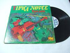 Tipica Novel – Tipicante - Disco Vinile 33 Giri LP Album Stampa USA 1975