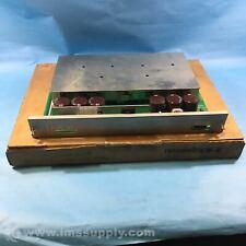 KAWASAKI 50630-1026A ROBOT POWER SUPPLY FNOB