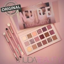 New HUDA BEAUTY New Nude Matte Eyeshadow Palette Eye Shadows 18 Colours