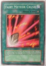 YU-GI-OH SKE-040 Fairy meteor crush STARTER DECK KAIBA EVOLUTION mint