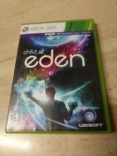 Child Of Eden Microsoft Xbox 360 Ubisoft