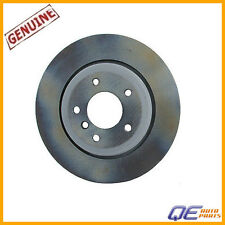 BMW E46 330i 330Ci Rear Brake Disc GENUINE 34201166073