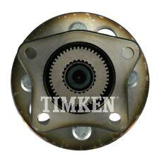 Timken 512184 Rr Hub Assy