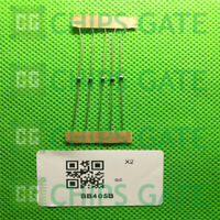 20 Pièces BB809 DO-34 PHILIPS VHF Variable Capacitance Diode L8 NEUF